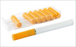 加熱式タバコ